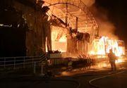 Un mort şi 19 răniţi la Duesseldorf, într-un incendiu la un spital