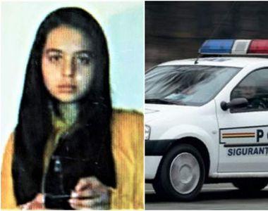 Denisa, o tânără dispărută de 4 zile, căutată cu disperare de familie