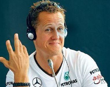 Care este starea de sănătate a lui Michael Schumacher. Vezi cum se simte vedeta