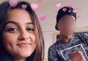 Luiza Melencu și iubitul ei s-au despărțit cu o zi înainte de dispariție. Tânărul nu a fost audiat niciodată de procurori