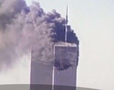 Cu 18 ani în urmă au avut loc atacurile teroriste-11 septembrie 2001
