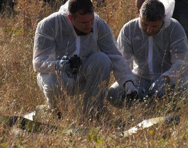 Descoperire macabră pe un câmp din Severin