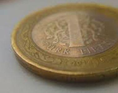 BNR: Din 18 septembrie apare o nouă monedă în România