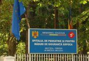 Noi reguli la spitalul de la Săpoca, după tragedia din 18 august