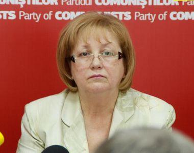 Doliu în lumea politică din Republica Moldova: Fostul deputat, Maria Postoico, a decedat