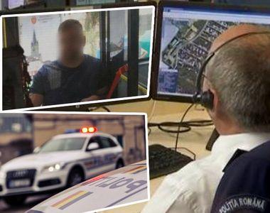 VIDEO | Bărbat bătut în timp ce vorbea la telefon cu polițistul care trebuia să îl...