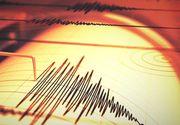 Cutremur în România, joi dimineață