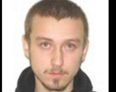 Tânăr de 27 de ani din București căutat cu disperare de familie și prieteni