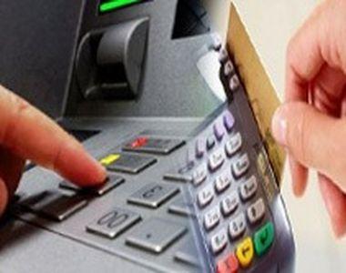 VIDEO | Reguli noi pentru plata cu cardul. Schimbările intră în vigoare de sâmbătă