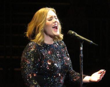 Adele divorteaza
