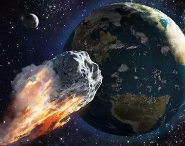 Terra în primejdie din cauza unui asteroid periculos. Este alertă la nivel mondial după...