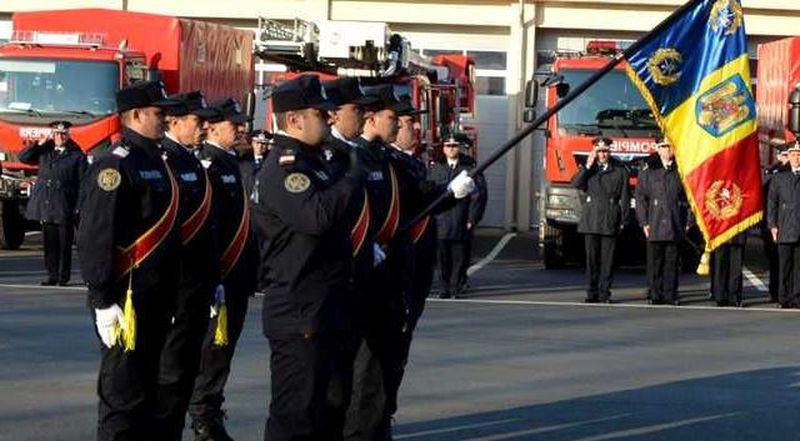 13 septembrie declarată ziua Pompierilor. Ce s-a întâmplat pe Dealul Spirii