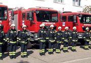 13 septembrie declarată ziua Pompierilor