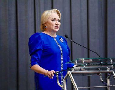 Fostul ofiţer propus de Viorica Dăncilă ca ministru de Interne are o pensie de 7.600 de...