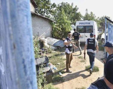 """Gheorghe Dincă, dezvăluire cutremurătoare: """"Aveam animale în curte și le hrăneam cu..."""