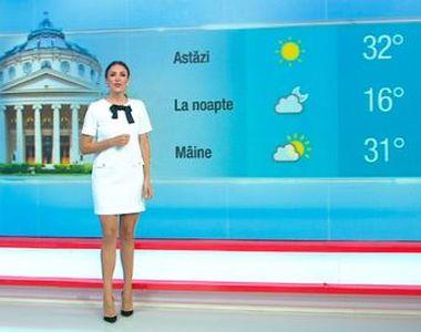 VIDEO   Prognoza meteo pentru vineri, 13 septembrie, și sâmbătă, 14 septembrie