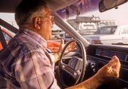 Femeie lovită pe trecerea de pietoni. Șoferul un bărbat de 71 de ani