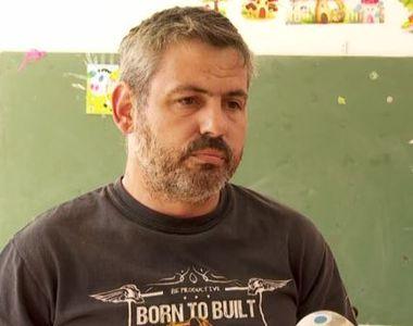 """Mărturia tatălui unuia dintre copiii care au distrus școala din Clejani: """"Mi-a fost..."""
