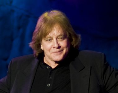 "Eddie Money, interpretul celebrei melodii ""Two Tickets to Paradise"", a murit"