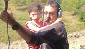 VIDEO | Nicoleta, o fetiță în vârstă de 8 ani, a fost căutată aproape 19 ore. Imagini impresionante cu operațiunea de salvare