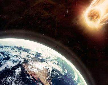 VIDEO |  Doi asteroizi, potențial periculoși, vor trece aproape de Pământ în aceste zile