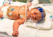 Un copil din Statele Unite s-a născut în ziua de 11 septembrie, la ora 9.11 şi a cântărit 9,11 livre