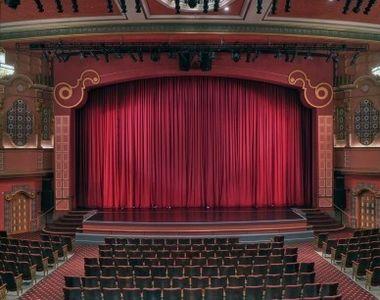 Teatrul Bulandra: Stagiunea debutează pe 21 septembrie. Noul director adjunct al...