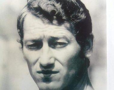 Doliu în sportul românesc! A murit Iuliu Ienei, o legendă a fotbalului braşovean