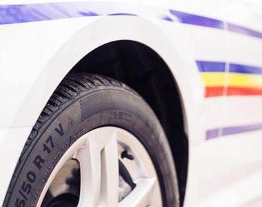 Scene ca-n filme într-o benzinărie din București: Un bărbat a amenințat casiera și a...