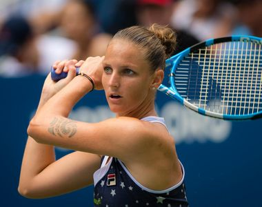 Karolina Pliskova a câştigat turneul de la Zhengzhou