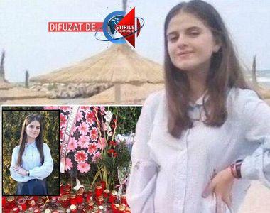 VIDEO | Alexandra Măceșanu ar fi împlinit 16 ani. Ceea ce trebuia să fie o aniversare...