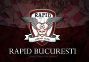 FC Rapid a învins în deplasare FC Argeş, scor 2-0, în Liga a II-a