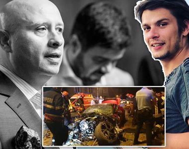 Sebastian Bodu consideră că Gino Iorgulescu e vinovat de accidentul mortal provocat de...