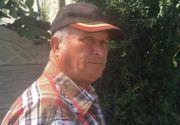 Bunicul Luizei, pe mâinile polițiștilor! A încercat să intre peste Gheorghe Dincă, în casă, în timpul reconstituirii crimelor