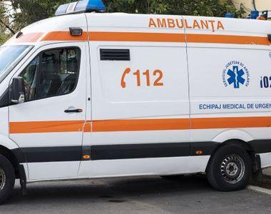 Copil în stare critică după ce a fost lovită de o mașină în timp ce se întorcea de la...