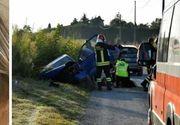 La 22 de ani a avut parte de o moarte cumplită într-un canal