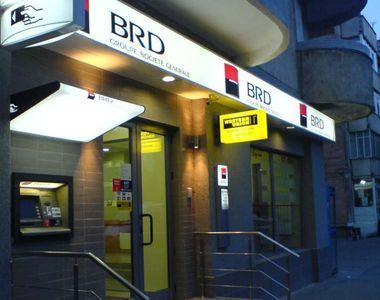 Probleme la sistemul BRD. Serviciile băncii nu funcționează de 5 ore