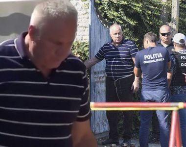 """VIDEO   Cu Gheorghe Dincă la psiholog, după 51 de zile de arest: """"Are reflexe de vedetă!"""""""