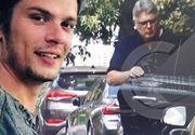 EXCLUSIV | Primele imagini cu Gino Iorgulescu după tragedia provocată de fiul său