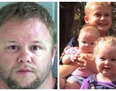 Un bărbat și-a ucis toată familia și a stat cu trupurile neînsuflețite în casă timp de...