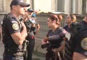 Momentul tensionat în care mama Luizei Melencu se întâlnește cu Gheorghe Dincă. Cum reacționează suspectul