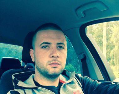 Bogdan Vîrțanu, tânărul care a sărit în cap într-o piscină goală, a murit