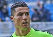 """Cristiano Ronaldo transmite că se simte rău după acuzația de viol. """"Mi-au pus la îndoială demnitatea și onestitatea"""""""