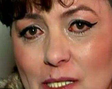 O renumită cântăreață de muzică populară împușcată în cap de soț. Scene terifiante...