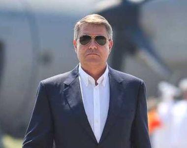 """Klaus Iohannis, declarație de ultimă oră : """"România nu mai poate fi condusă după..."""