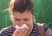 Durere insuportabilă. Mama Luizei a leșinat pe asfalt în momentul reconstituirii răpirii fiicei ei