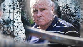 VIDEO | Gheorghe Dincă - labirintul unei minți bolnave. Comportamentul de la reconstituirea crimelor, analizat de psihologi