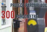 VIDEO | Parcometrele din București, mai scumpe decât în Berlin