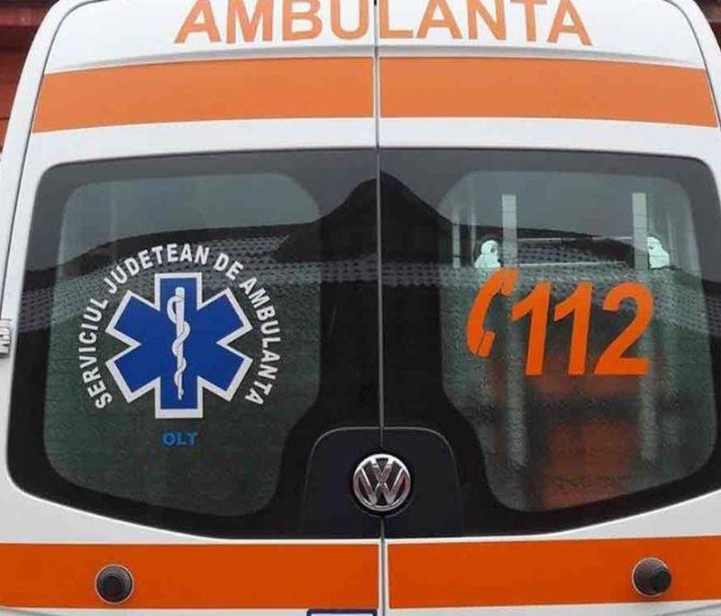 Povestea cutremurătoare a unui pacient de la Sanatoriul TBC Moreni. S-a aruncat în gol din cauza lipsei de alcool