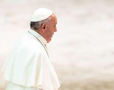 Lăcașul sfânt-loc pentru orgii. Povestea halucinantă a celor doi preoți de la Vatican...